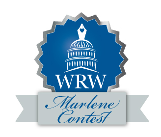 Logo for WRW Marlene Contest